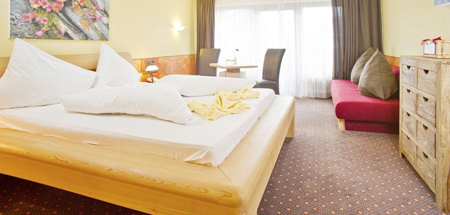 Hotel Hochfilzer, Ellmau, Austria - Bedroom interiors.jpg